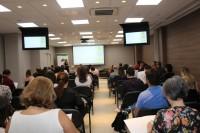 Preocupado com a saúde mental e incremento do suicídio de médicos e acadêmicos de Medicina,  Sinmed-MG promoveu seminário sobre o tema