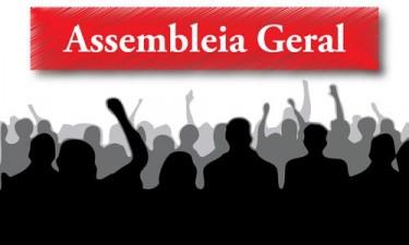 Edital de convocação Assembleia dos médicos  vinculados ao município de Esmeraldas
