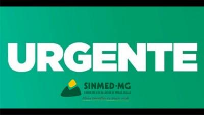 """Posicionamento do Sinmed-MG em relação às ações do Programa """"Patrulha SUS"""" anunciada pela PBH neste 21 de fevereiro"""