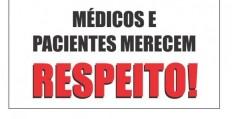 PBH: médicos decidem fortalecer a mobilização e aderir aos movimentos populares em BH por mais saúde e educação