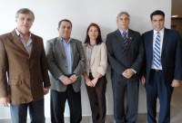 Sinmed-MG participa de seminário com diretor da ANS promovido pelo Ibedess