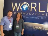 Diretores do Sinmed-MG participam do WORLD COOP MANAGEMENT; evento que aprimora conhecimentos e caminhos para gestores
