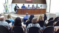 Reunião do Sinmed-MG com Ministério Público dá continuidade às discussões sobre a saúde de Betim