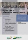 Sinmed-MG promove o Seminário: Organização de movimento reivindicatórios