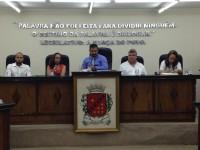 Sete Lagoas: em busca de melhorias para a Saúde, Sinmed-MG  participa de reunião com gestores e audiência pública na Câmara