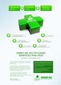 Sinmed-MG lança campanha de pagamento das Contribuições Sindical e Social 2012