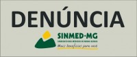 Caos em Minas Gerais leva Sinmed-MG a tomar providência e questionar mais um atraso de pagamento dos salários parcelados dos servidores do estado