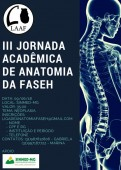 III Jornada Acadêmica de Anatomia da FASEH