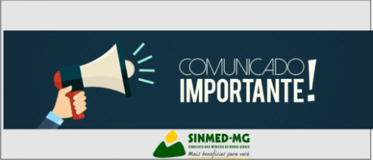 Atenção médicos de Contagem: em caso de atrasos nos adicionais de residência e permanência, procure o Sinmed-MG