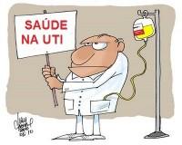 Caos na saúde em Contagem: suspensão de cirurgias eletivas no Hospital Municipal  e demissão de dezenas de médicos