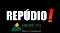 Sinmed-MG repudia  o desrespeito do governo de Minas Gerais ao cancelar o reajuste do auxílio-refeição dos servidores