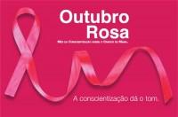 Campanha Outubro Rosa é lançada em Minas