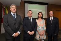"""Comenda """"Honra à Ética"""" fecha com chave de ouro Semana do Médico promovida pelas três entidades: Sinmed-MG, AMMG e CRMMG"""