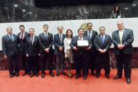 Sociedade Mineira de Cardiologia recebe homenagem na ALMG pelos 70 anos da entidade