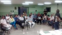 São Sebastião do Paraíso: nova assembleia para 9 de junho