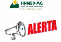 Em reunião de mediação com o Sinmed-MG, Prefeitura de Santa Luzia compromete a enviar resposta quanto ao pagamento de honorários atrasados