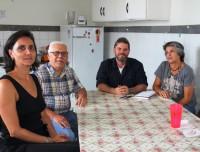 Sindicato solicita vistoria das condições de trabalho no centro de saúde Padre Tarcísio ao CRMMG