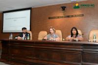 Entrega de carteiras aos novos médicos conta com a participação do Sinmed-MG