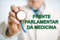 Em defesa da criação da Frente Parlamentar da Medicina, Sinmed-MG busca apoio de parlamentares mineiros para a iniciativa que vai fortalecer o diálogo com a categoria médica