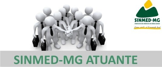 Sinmed-MG, em parceria com demais sindicatos de NOVA LIMA, protocola solicita oficialmente reunião com prefeito para discutir proposta de revisão do Projeto de Reforma  Administrativa