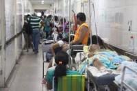 Falta desfibrilador e materiais de higiene nas unidades de pronto-atendimento de BH