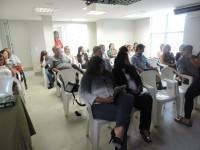 Palestra no Sinmed-MG aborda importância de motivação dos gestores e colaboradores para o sucesso das organizações
