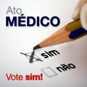 Votação do ato médico é adiada para a  quarta-feira, dia 21 de dezembro