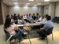 Com transmissão on-line, Sinmed-MG realiza evento sobre a saúde em Contagem com presença do Legislativo e médicos do município
