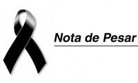 Nota de pesar em decorrência do falecimento do médico e Superintendente Técnico Científico da Polícia Civil, dr. André Luiz Barbosa Roquette
