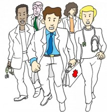 Médicos de Uberlândia conquistam primeira vitória: prefeitura paga 13º de 2016 e compromete-se a pagar o salário de dezembro, a partir de junho