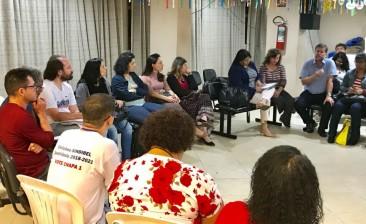 SINMED-MG PARTICIPA DE PLENÁRIA SOBRE PROJETOS DE LEI NOCIVOS AOS SERVIDORES DA PBH