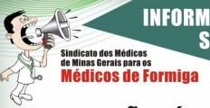 Campanha 2014: médicos retomam as atividades