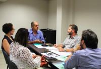 Sinmed-MG se reúne com médicos peritos para construir pauta de reivindicações