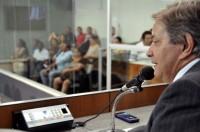Governo pretende universalizar programas na área da saúde
