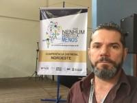 Sinmed-MG na 14ª Conferência Distrital de Saúde Regional Nordeste