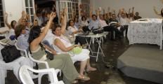 FHEMIG e Hemominas: assembleia delibera por aceitar proposta de reajuste do governo e comemora conquista