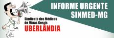 Nova assembleia dos médicos em Uberlândia é dia 1/9