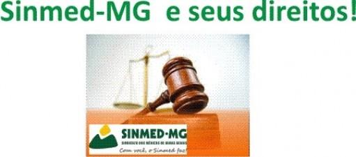BETIM: SINMED-MG NOTIFICA PREFEITURA PARA RECOMPOSIÇÃO SALARIAL E OUTROS DIREITOS