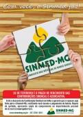 Pague a Contribuição Sindical de 2017 à entidade que efetivamente representa o médico em Minas, o Sinmed-MG