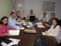 Reunião do Núcleo da Fenam é realizada na sede do Sinmed-MG