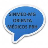 Sinmed-MG orienta médicos da PBH a assinarem o PMAQ (Programa de Melhoria do Acesso e da Qualidade da Atenção Básica)