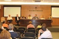 Sindicato participa de seminário no CRM sobre declaração de óbito