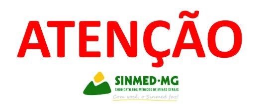 Orientação aos médicos servidores da FHEMIG: apresente o boleto quitado do Sinmed-MG, referente à Contribuição Sindical  até o dia 3 de março  para evitar o desconto em folha
