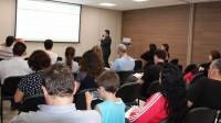SEMINÁRIO NO SINMED-MG DISCUTE A REFORMA TRABALHISTA COM OS MÉDICOS