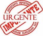 Comunicado urgente aos médicos da UAI Guanabara, em Betim