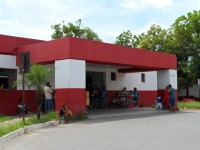 Precaridade na Saúde em Santa Luzia