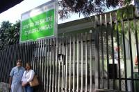 """Centro de Saúde Carlos Chagas é referência em BH para  moradores de rua, mas tem classificação de risco """"A"""""""