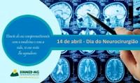 Parabéns pelo dia do neurocirurgião!