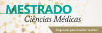 Faculdade de Ciências Médicas(FCCMG) abre inscrições para o Curso de Pós-Graduação Stricto sensu - Mestrado Acadêmico em Ciências da Saúde,