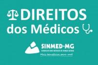 Atuação do SINMED-MG alcança decisão favorável frente ao Município de Belo Horizonte a partir da observância do princípio do contraditório e ampla defesa.